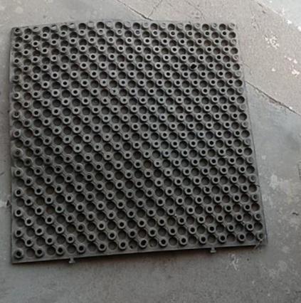 双面排水板